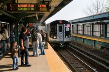 Body Discovered on L Train Tracks Tuesday Morning Caused Rush Hour Delays