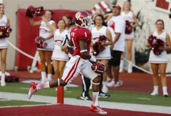 Big Ten Spring Preview: Indiana Hoosiers Offense