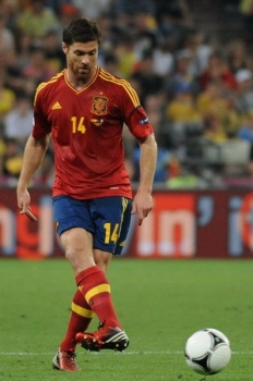 Real Madrid's Xabi Alonso Open to Move to U.S. in Future