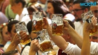 Oktoberfest is Much Bigger Than Beer