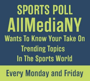 allmediany sports poll