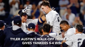 New York Yankees: Take Three of Four From Rays