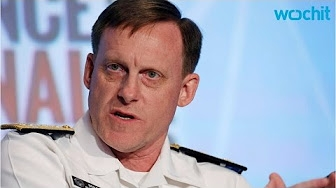 NSA Director Removal Sought By Senior Officials