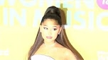 Ariana Grande Workout Is Harder Then It sounds!