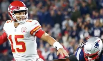 AFC Championship Game: Patriots Tom Brady Hopeful Lessons From Previous Meeting Will Help Topple the Top-Seeded Chiefs