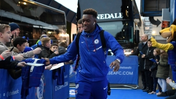 Hudson-Odoi is outstanding, but only he can decide on Bayern - Ballack