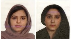 No Evidence Of Foul Play For Saudi Sisters Found Dead And Duct-Taped