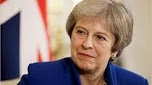 UK PM May Says Won't Seek Brexit Deal 'At Any Cost', Needs More Time