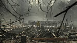 Camp Fire Is Now 100% Contained