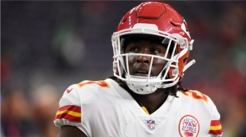 Kareem Hunt Accused Of Being Involved In The Assault Of A Kansas Man