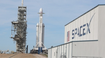 SpaceX Broke Four Records During Falcon 9 Rocket Launch