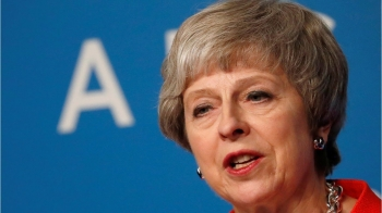 May Faces Brexit Setback