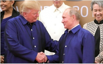 Trump Hid Details of His Putin Meeting from Top Officials in Administration