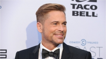 Rob Lowe Celebrates 29 Years Of Sobriety