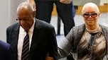 Camille Cosby Has Harsh Words for Judge
