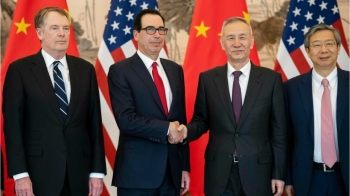 White House Says Trade Talks With China Progressing