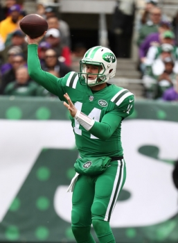 2019 NFL Draft: The New York Jets Are on the Clock