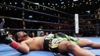 Boxing: 'I'm a Special Person, a Different Species,' Deontay Wilder on Stunning WBC Title Defense