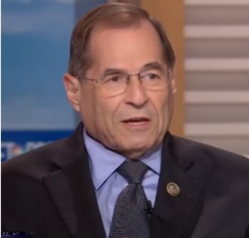 Nadler Vows to Hold Trump Accountable After McGahn Doesn't Show