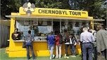 Chernobyl Has Become A Tourist Hotspot