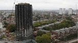 U.S. Companies Sued Over London's Grenfell Tower Fire