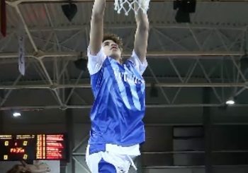 NBA Draft: LaMelo Ball Signs With the Hawks of the Australian NBL