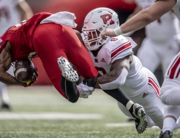 Big Ten Football 2019 Preview: Rutgers Scarlet Knights