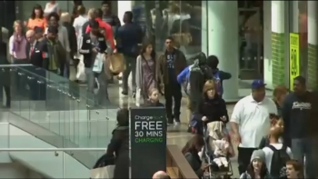 UK retail sales collapse at fastest pace since 2008 - CBI