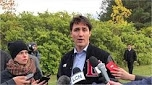 Misconduct Allegations Arise About Trudeau