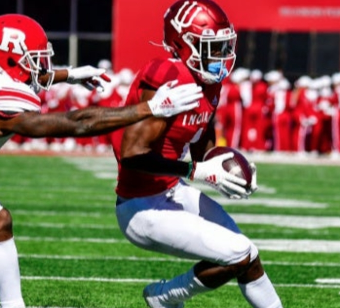 College Football: Top Performers in Indiana's Shutout Win Over Rutgers