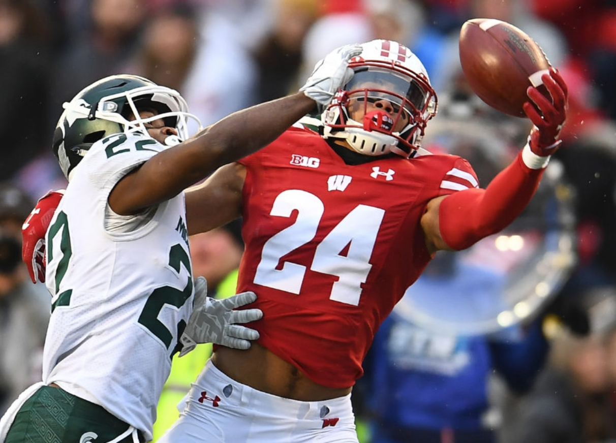 Big Ten Power Rankings: Wisconsin Badgers Continue to Roll, Penn State Gets Quality Road Win