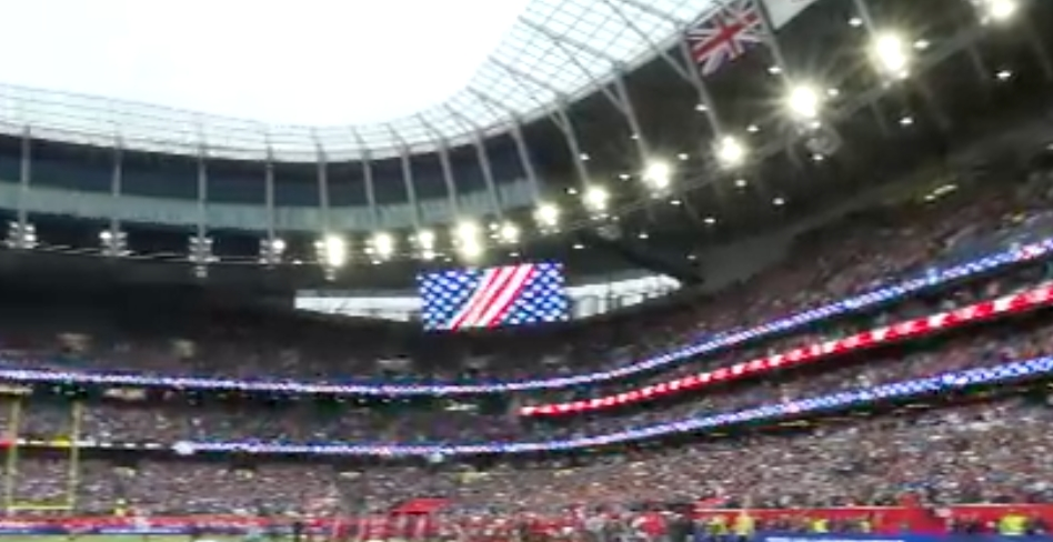 Football: 'London Spurs' NFL Franchise 'Could Happen Soon'