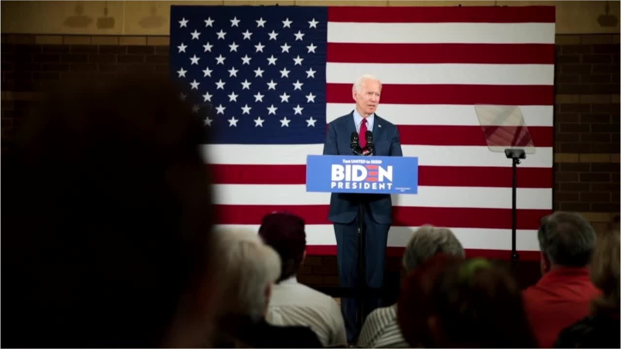 Biden Proposes $1.3 Trillion Infrastructure Plan