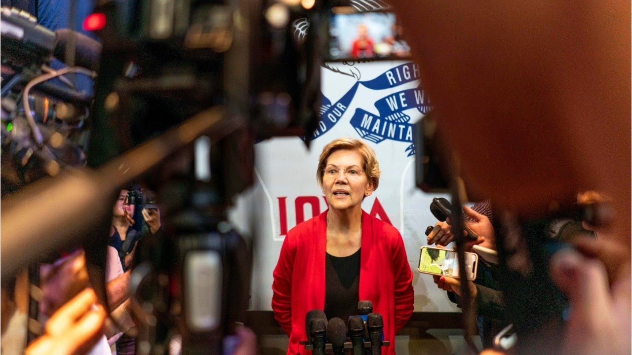 Sanders and Warren Are The 2020 Progressives