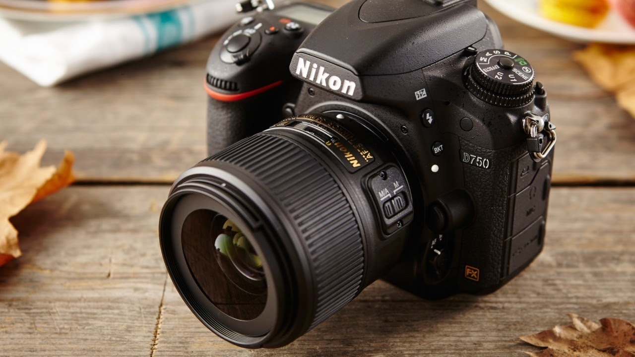 Shoot! Is Your Nikon Camera Still Acting Up? Better Get It Fixed Now