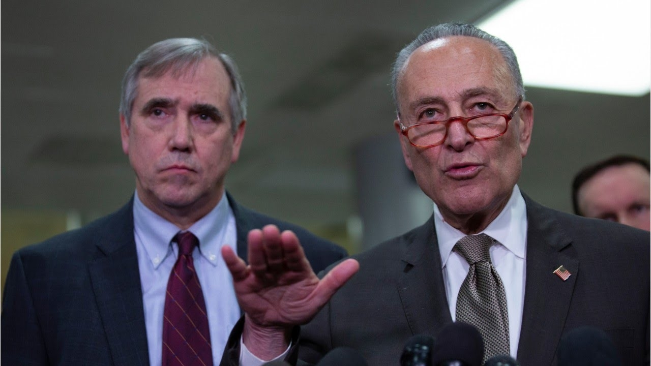 Schumer Said He Will Fight For Witnesses At Trump Impeachment Trial