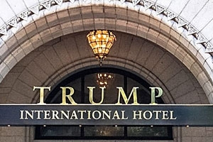 DC Attorney General Sues Trump Inaugural Committee for Booking at Trump's Hotel and Misusing Charitable Funds