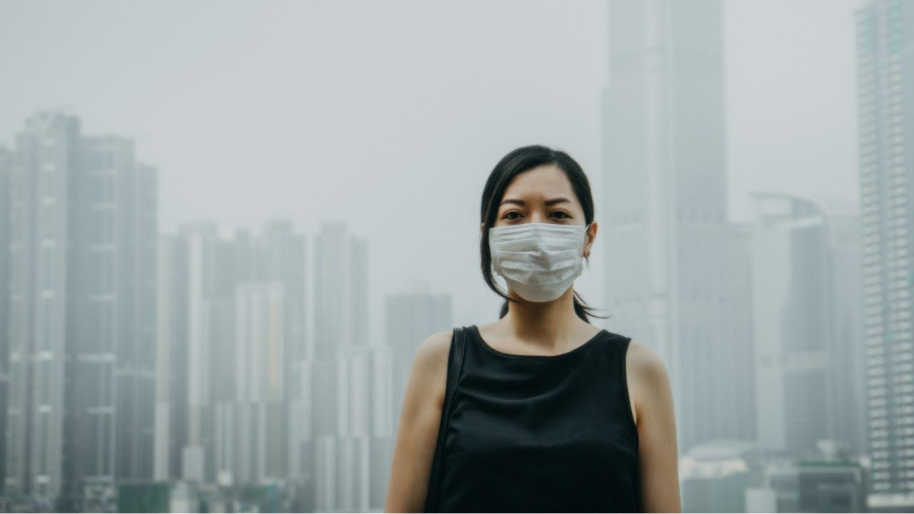 Air Pollution Saved The US $24 Billion On Old People