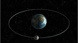 "New ""Mini-Moon"" Orbiting Earth"