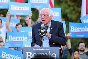 Sanders Campaign Manager Encourages Him to Drop Out