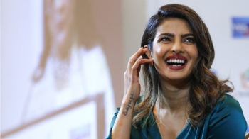 Pakistan Demands UNICEF Strip Priyanka Chopra Of Her UNICEF Title