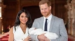 Ellen DeGeneres Fed Baby Archie While Meeting With Royals