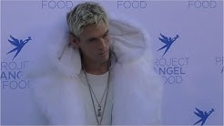 Aaron Carter Reveals Mental Health Issues