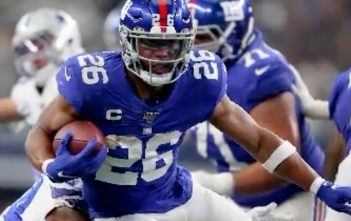 New York Giants: Saquon Barkley is the Superstar