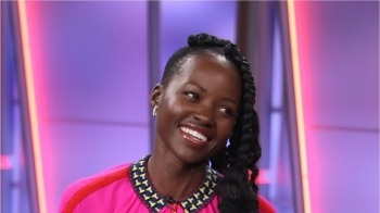 Lupita Nyong'o's New Hulu Movie Is To-Die-For