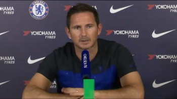 Four VAR against Chelsea? No, Five - Lampard