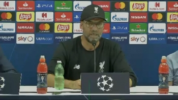 Klopp wants clarification on VAR after Napoli penalty controversy