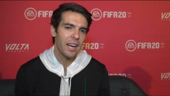Legend Kaka picks his favourite for the Milan derby