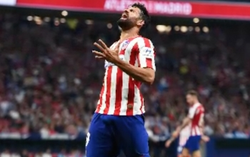 La Liga: Simeone Positive Atletico Will Score Goals After Another Drought