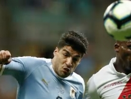 International Soccer: Suarez Huge for Uruguayan Football